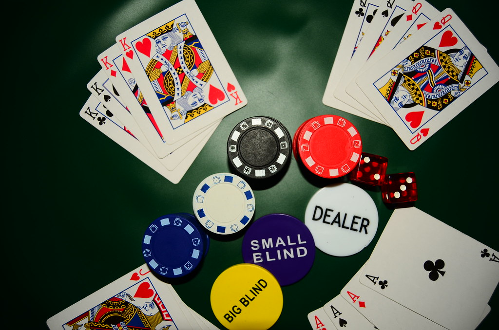 game poker pulsa