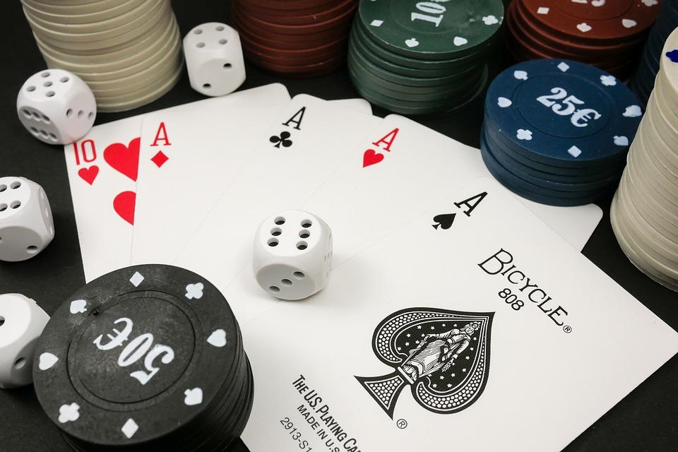 judi poker terbaik 2020
